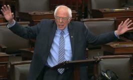 Bernie Sanders zieht Kandidatur zurück