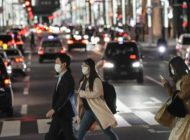 Nun steigen auch in Japan die Covid-19-Fälle rasant an