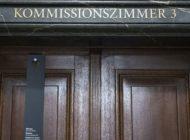 Am reduzierten Parlamentsbetrieb wird Kritik laut
