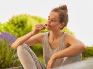 Nicht nur in der Corona-Krise: So gibt Aromatherapie Halt und neue Zuversicht