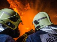FW-GE: Wohnungsbrand in Bulmke-Hüllen / Zwei Personen mit Verdacht auf Rauchvergiftung werden in ein Gelsenkirchener Krankenhaus eingeliefert