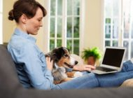 """In Zeiten von Corona und """"Social Distancing"""": Warum Hund und Katze jetzt besonders wichtig für uns sind"""