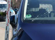 POL-Bremerhaven: Helm rettet Leben