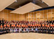 """""""Zusammen sind wir stark"""" -Kompositionswettbewerb für den MDR-Kinderchor mit virtueller Uraufführung"""