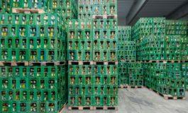 Fruchtsaftabsatz steigt im ersten Quartal 2020