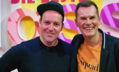 """""""KiKA LIVE"""" backstage bei """"Die beste Klasse Deutschlands"""" / Die Highlights des Trend- und Lifestyle-Formats im April"""