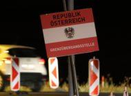 Verbände kritisieren Grenzschließungen an EU-Binnengrenzen
