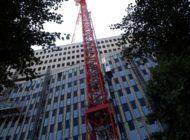 Baupreise für Wohngebäude steigen weiter