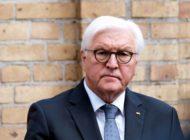 Steinmeier plant Fernsehansprache zur Coronakrise