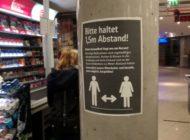 SPD-Chef pocht auf Einhaltung der Ausgangsbeschränkung an Ostern