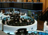 DAX am Mittag im Plus - Anleger warten auf Eurogruppe