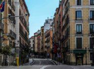 Anstieg der Neuinfektionen in Spanien verlangsamt sich