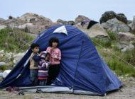 Landeskirchen fordern vom Bundesrat Akt der Humanität