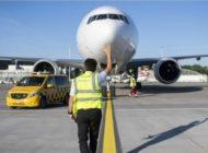 Flughafen Zürich informiert über die Schutzmassnahmen