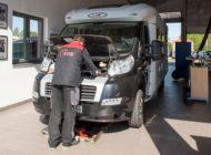 KÜS: Mit dem Camper zum Nordcap - aber sicher! / Tipps der KÜS für einen sicheren Urlaub mit Wohnmobilen und Caravans