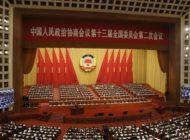Chinas Volkskongress billigt Sicherheitsgesetz für Hongkong
