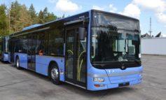 API-TH: Verstöße bei der Überführung von Reisebussen aufgedeckt