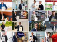 """Deutschlands Beliebteste Anbieter 2020 / Verbrauchervotum: Deutschlands führende Marken und Anbieter - Preisträger in 41 """"Life & Living""""-Branchen"""