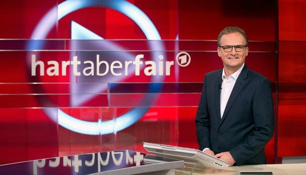 """""""hart aber fair"""" am Montag, 25. Mai 2020, 21:00 Uhr live aus Köln / Das Thema: Kinder und Eltern zuletzt – scheitern Schulen an Corona?"""