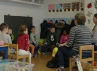 Obligatorische Frühförderung vor dem Kindergarten?
