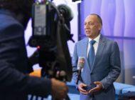 Bernard Maissen als neuer Direktor gewählt