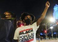 Proteste und Anteilnahme nach Tod von Afroamerikaner