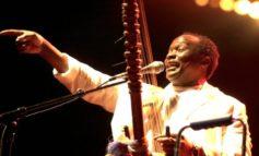Mory Kanté brachte die Harfe auf die Tanzfläche
