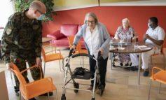 Armeeeinsatz im Gesundheitswesen abgeschlossen