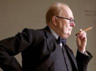 "ZDF-Free-TV-Premiere: ""Die dunkelste Stunde"" / Gary Oldman als Winston Churchill"