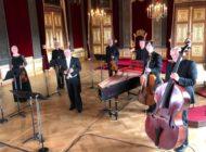 ZDFkultur und ARTE präsentieren Konzerte aus Dresden / Die Staatskapelle Dresden spielt in den Staatlichen Kunstsammlungen Dresden