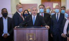«Netanjahu gibt sich als Opfer linker Medien und Richter»