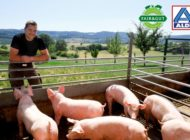 """Landwirte unterstützen, Tierwohl fördern: ALDI Nord weitet Eigenmarke """"Fair & Gut"""" aus"""