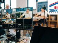 Bien-Zenker Live-Stream begeistert Zuschauer / Als erstes Unternehmen der Branche tritt Bien-Zenker bei der Online-Ausgabe des Hausbau-Infotags mit seinen Interessenten in einen offenen Dialog