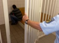 Bundespolizeidirektion München: Dieb muss 1.065 Tage ins Gefängnis: Bundespolizei verhaftet Deutschen am Bahnhof Garmisch-Partenkirchen
