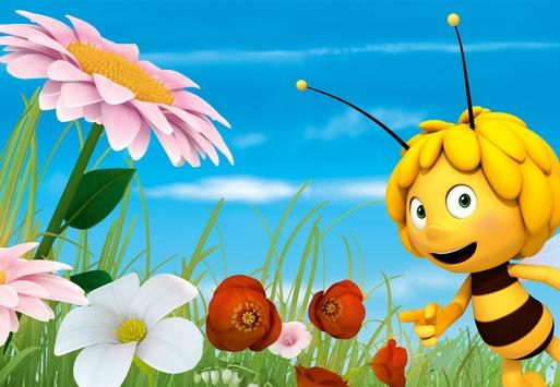 Die Biene Maja und der NABU – gemeinsam für den Insektenschutz
