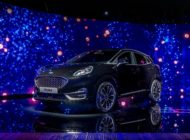 Ford Puma: Jetzt auch mit Dieselmotor, Automatikgetriebe und als ST-Line Vignale lieferbar