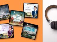 dp DIGITAL PUBLISHERS startet eigenes Hörbuch-Programm