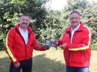 DLRG: Schnelle Ortung von Verunglückten dank neuer Drohne