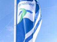 Neuer InnoTrans Termin im April 2021 positiv aufgenommen
