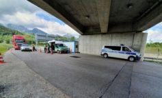 Bundespolizeidirektion München: Fahndungserfolg: Bundespolizei verhaftet mit drei Haftbefehlen gesuchte Rumänin