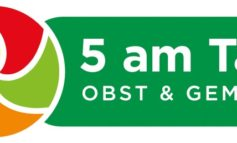 5 am Tag: / 20 Jahre erfolgreiches Engagement für ausgewogene Ernährung mit Gemüse und Obst