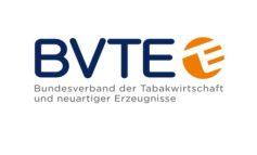 Werbeverbote für Tabak und E-Zigaretten fallen durch Belastungs-TÜV / BVTE fordert Verschiebung des Gesetzesvorhabens