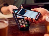 Kontaktloses Bezahlen wird zur neuen Normalität