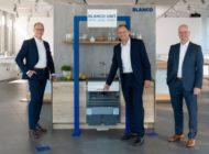 BLANCO setzt Wachstum fort: Geschäftsjahr 2019 des Spezialisten für den Wasserplatz in der privaten Haushaltsküche