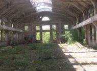 Grube Frankenholz - ein kulturelles Kleinod erwacht zu neuem Leben