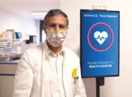 DERMALOG Temperatur-Check: Mehr Sicherheit für Arztpraxen