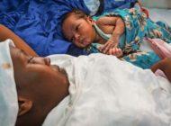 Frauen in der Coronakrise: Mehr Misshandlungen, ungewollte Schwangerschaften und gefährliche Abtreibungen - vor allem in Afrika