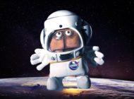 """Bernd das Brot"": All-Mission / KiKA-Astro-Woche vom 1. bis 6. Juni 2020"