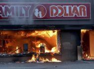 Minneapolis brennt – Polizei verhaftet CNN-Reporter