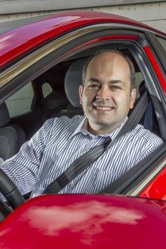 Stefan Cerchez steigt zum Chefredakteur von AUTO STRASSENVERKEHR auf